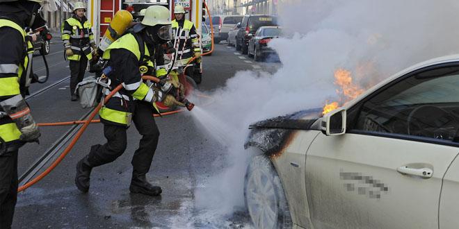 Foto: Branddirektion München