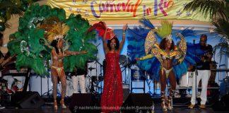 Carneval in Rio