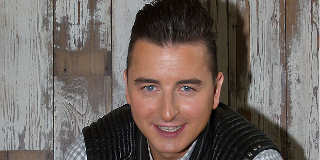 Montafon Andreas Gabalier