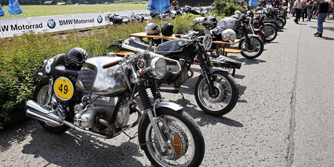 Make Life A Ride Die 15 Bmw Motorrad Days Vom 3 Bis 5 Juli In