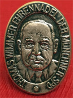 Thomas-Wimmer-Medaille