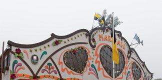 Festzelt Marstall auf dem Oktoberfest München