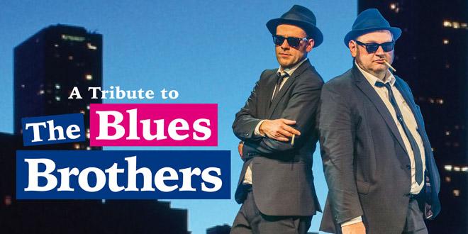 The Blues Brothers - Das neue Musical erstmals in München