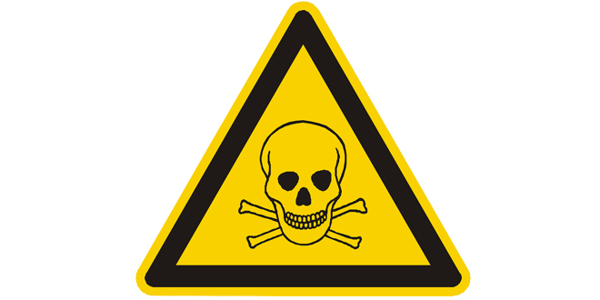 Chemikalien-Verbotsverordnung stellt neue Anforderungen an Handel