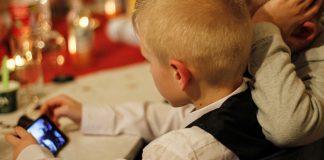 Elternabend zum Thema Mediennutzung