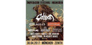 Impericon Festival 2017