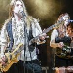 Storm Seeker Pirate Folk Metal im Spectaculum Mundi