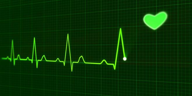 Herzrhythmusstörungen: Wenn das Herz ins Stolpern kommt