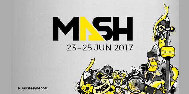 Mash München