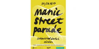 manic street parade 2017