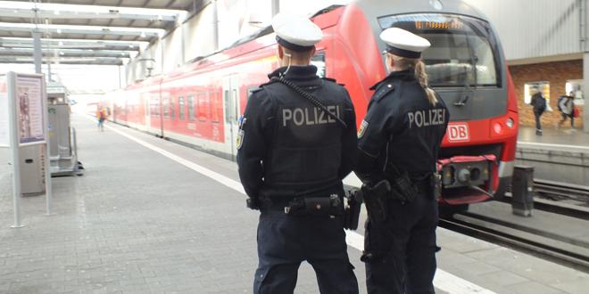 Nachrichten Bundespolizei