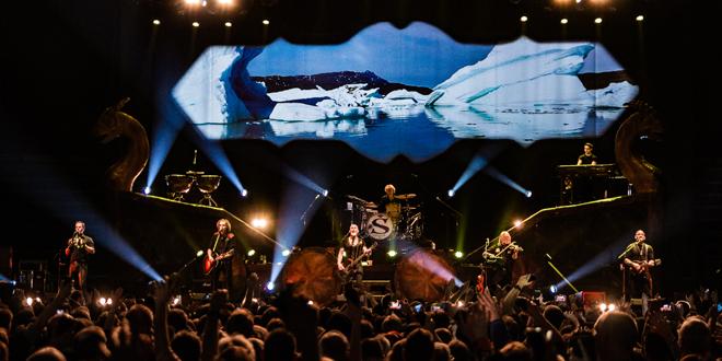 Santiano Die Große Arena Tournee 2018 Am 17032018 In Der