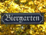 Prinzregent Garten München