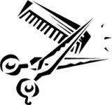 Scherenzauber Friseur