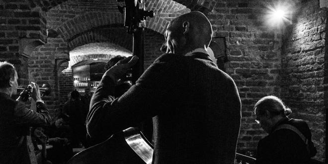 Jazzkombinat München