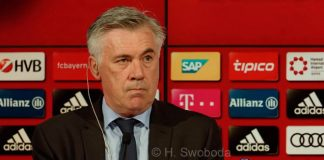 FC Bayern trennt sich von Carlo Ancelotti
