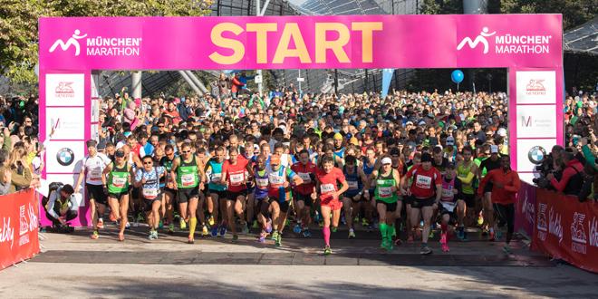 Kürzere Strecken sind der neue Marathontrend