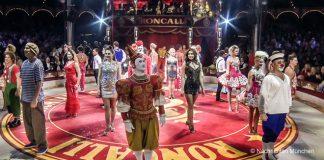 Circus wie aus dem Märchenbuch - So schön war die Roncalli Premiere in München