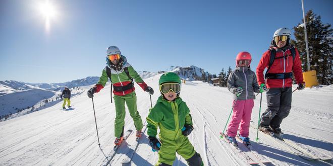 Viele neue Attraktionen beim Familien-Testsieger im Herzen Tirols
