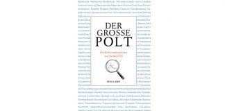 Signierstunde mit bayerischem Kult-Kabarettisten: »DER GROSSE POLT«