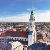 Kirche Alter Peter in München
