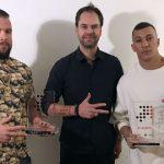 Kollegah & Farid Bang mit Sechsfach-Rekord in die Offiziellen Deutschen Charts