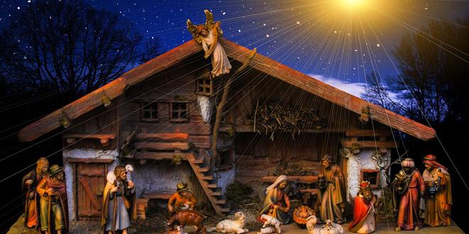 Musikalische Weihnachtszeit im Klinikum Schwabing