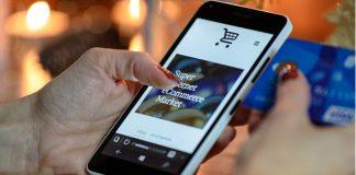 Shopping rund um die Uhr ist wichtiger Trumpf des Online-Handels