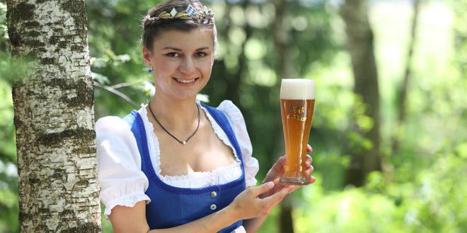 Bayerische Brauwirtschaft trotzt dem Absatztrend und gewinnt Marktanteile bei Spezialitäten und im Export