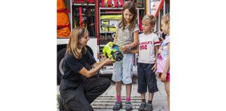 Ehrenamtliche gesucht für Brandschutzerziehung und Notfallvorsorge