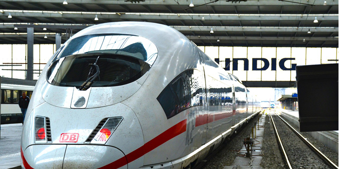 Kontrollmaßnahmen im Bereich Hauptbahnhof