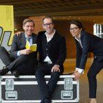 Wir sind Faust! – Das Faust-Festival München beginnt