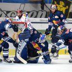 EHC Red Bulls verlieren Finalauftakt gegen Berlin