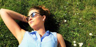 Achtung: Sonnenbrand! Risikofaktoren und Therapie von weißem Hautkrebs