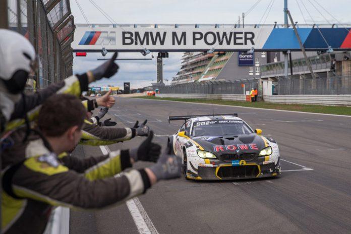 Podium bei der Generalprobe für die 24h Nürburgring – Drei BMW M6 GT3 vorzeitig im Top-30-Qualifying dabei