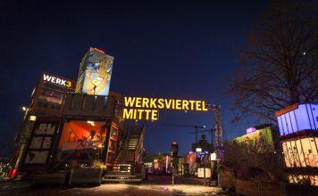 Lange Nacht der Musik im Werksviertel-Mitte