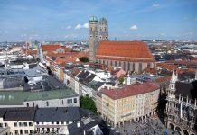 Kulturfest zum Tag der Arbeit auf dem Marienplatz