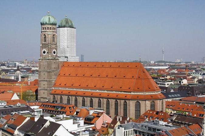 Stadtrat beschließt neues Verkehrssicherheitskonzept für München