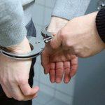 Festnahme zweier Einbrecher