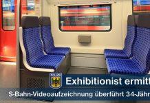 Exhibitionist ermittelt - Geständnis nach Hausbesuch