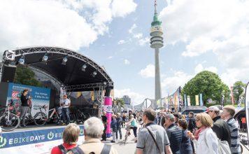 E BIKE DAYS München