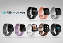 Fitbit Versa: Die Health & Fitness Smartwatch für Alle