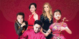 Hearing China - Chinesische Virtuosen zwischen Tradition und Moderne