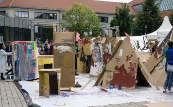 Der Kinder-Kultur-Sommer startet mit dem KiKS-Festival