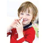Nasenspray gegen Typ-1-Diabetes