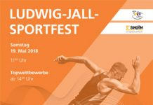 33. Ludwig-Jall Sportfest am 19.5.2018