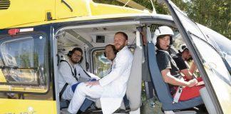 Klinikum Harlaching revolutioniert Schlaganfallversorgung