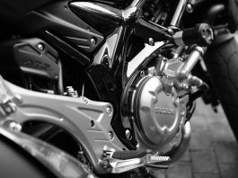 Präventionshinweis der Münchner Verkehrspolizei zum Thema Motorrad