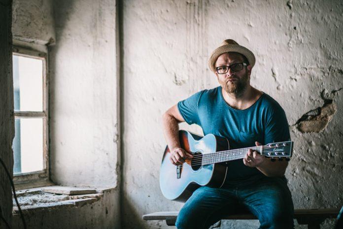 Gregor Meyle auf dem Tollwood Sommerfestival 2018