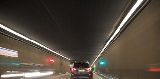 Altstadtringtunnel - Durchfahrtverbot für Lkw und Busse